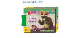 MASHAeORSO LIBRO MEMO MUSICA MAESTRO €6,90 ®