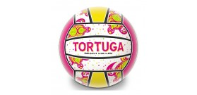 PALLONE BEACH VOLLEY °240mm TORTUGA SGONFIO