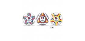 PALLONE PVC EURO 2016 PARIGI °230mm GONFIO®