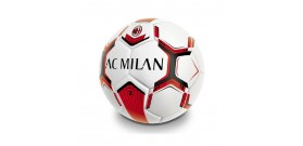 PALLINA SOCCER MILAN PRO CUOIO SIZE 2