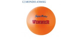PALLONE SUPER VOLLEY FLUORESCENTI °216mm GONFIO ®