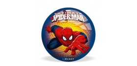 PALLONE SPIDERMAN °140mm GONFIO