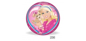 PALLONE BARBIE °230mm GONFIO®