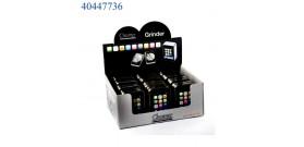 1 GRINDER METALLO PHONE 2sc. 3,5x5,5x1,8cm