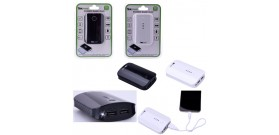 POWERBANK CHAMP 6000mAh 2x 1A-2A xSMARTPHONE/TABLET