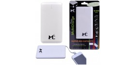 POWERBANK CHAMP 10000mAh 2x 2A xSMARTPHONE/TABLET