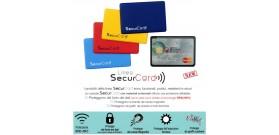 1 PORTA SECURCARD RFID/NFC STELLA GONZALO 1 TASCA