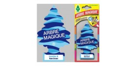 ARBRE MAGIQUE DOUBLE ESSENCE JASMINE & NARCISSUS