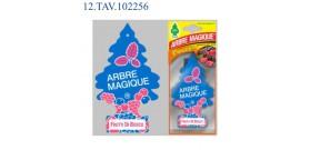 ARBRE MAGIQUE FRUIT FRUTTI DI BOSCO