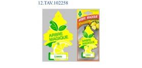 ARBRE MAGIQUE FRUIT LEMON