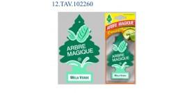 ARBRE MAGIQUE FRUIT MELA VERDE