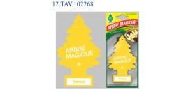 ARBRE MAGIQUE CLASSIC VANIGLIA