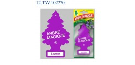 ARBRE MAGIQUE CLASSIC LAVANDA
