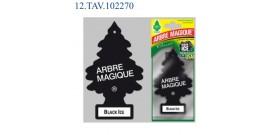 ARBRE MAGIQUE CLASSIC BLACK ICE