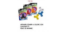 SPINNER FINGERTIP GYRO 25gr BLISTER