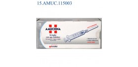 AMUCHINA SIRINGA INDOLORE x10 158 (CF10®)