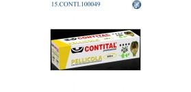 CONTITAL PELLICOLA TRASPARENTE 300mt