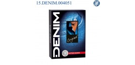 DENIM AFTER SHAVE ORIGINAL 100ml