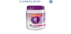 GOMGEL GEL VASO 1000ml EXTRAFORTE