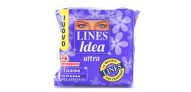 LINES IDEA ULTRA GIORNO ALI IPO x11 3176/70203