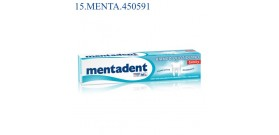 MENTADENT DENTIFRICIO BIANCO QUOTIDIANO FAMILY 75ml