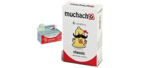 20 BOX x6 PROFILATTICI MUCHACHO CLASSIC