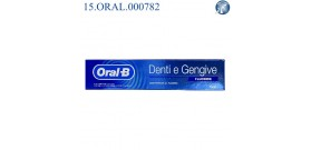 ORAL-B DENTIFRICIO DENTI E GENGIVE 75ml