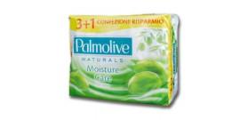PALMOLIVE SAPONETTE 3+1 VERDE ORIGINAL