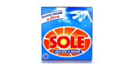 SOLE BUCATO A MANO E2 MARSIGLIA 380gr