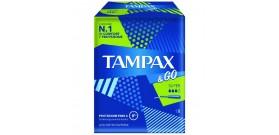 TAMPAX & GO 18x ASSORBENTI SUPER