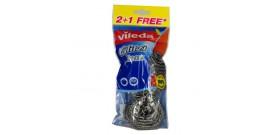 VILEDA INOX SPIRALE 2+1