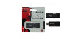 USB 3.1/3.0/2.0 DATA TRAVELER 100 G3 16GB KINGSTON