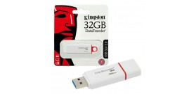 USB 3.1/3.0/2.0 DATATRAVELER G4 32GB KINGSTON