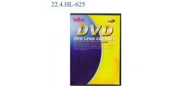 PULITORE x LENTI LASER x CD/DVD HL-625