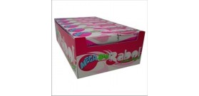 BIG BABOL STICK PANNA/FRAGOLA 37gr 24pz