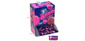 BIG BABOL SFUSE ONE JUICE 200pz