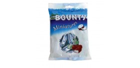 BOUNTY MINIATURES 800gr 80pz