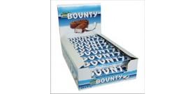 BOUNTY CLASSIC SHOW BOX 57gr 24pz