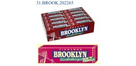 BROOKLYN CINNAMON CANNELLA x9 LASTRINA 20pz