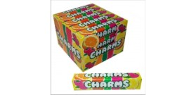 CHARMS STICK ASSORTITO 35gr 20pz
