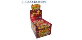 CIUCCIO FRIZZ COLA GELCO € 0,10 150pz
