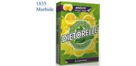 DIETORELLE ASTUCCIO MORDIBE LIMONE 40gr S/Z 16pz ®