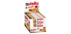 NUTELLA B-READY 19,1gr 36pz