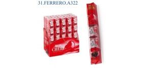 MON CHERI' T5 52,5gr 15pz