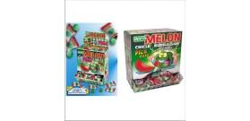 FINI MELON ANGURIA GUM 200pz