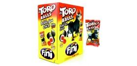 FINI EL TORO BALLS GUM 200pz