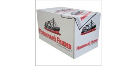 FISHERMAN'S BUSTA ORIGINAL EXTRAFORTE BIANCA 25gr 24pz