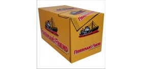 FISHERMAN'S BUSTA GIALLA LIQUIRIZIA/ANICE 25gr 24pz