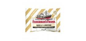 FISHERMAN'S BUSTA MIELE/LIMONE S/Z 25gr 24pz