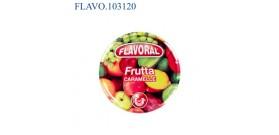 FLAVORAL ASTUCCIO GOMMOSE FRUTTA 16pz